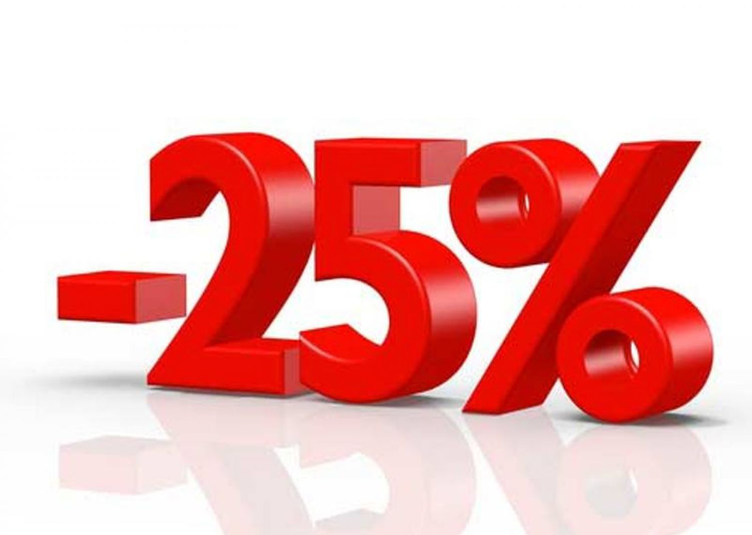 Premium Special Offer: Save Up to 25%